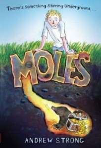 moles small